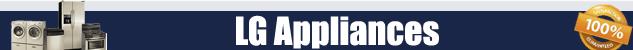 LG Appliance Repair Orange County Authorized Service