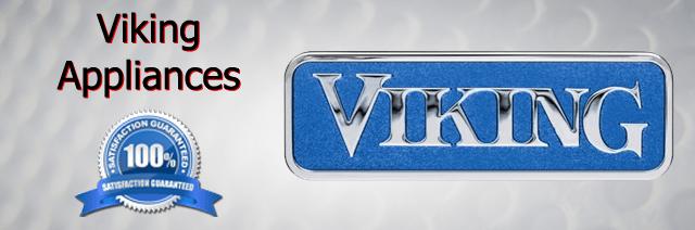Viking Appliance Repair Orange County Authorized Service