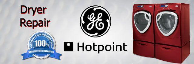 Hotpoint Dryer Repair Orange County Authorized Service