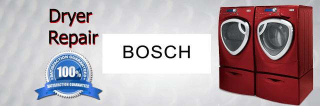 Bosch Dryer Repair Orange County Authorized Service