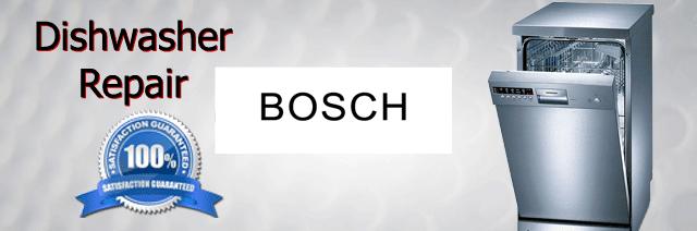 Bosch Dishwasher Repair Orange County Authorized Service