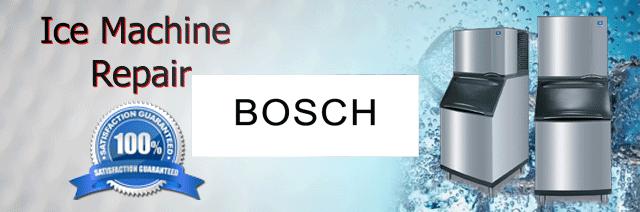 Bosch Ice Machine Repair Orange County Authorized Service