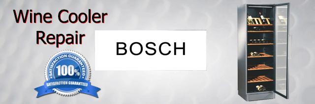 Bosch Wine Cooler Repair Orange County Authorized Service