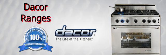 dacor_ranges