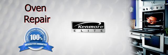 Kenmore Oven Repair Orange County Authorized Service