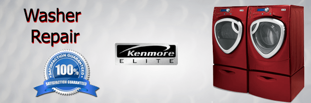 Kenmore Washer Repair Orange County Authorized Service