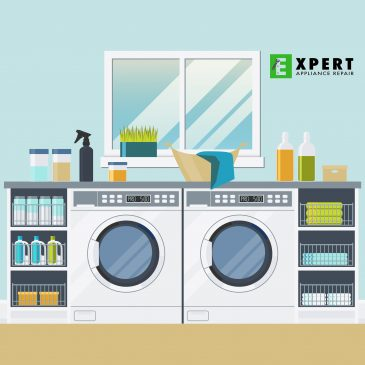 Laundries or washers?